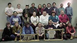 Photo of Southeast AK Elders & Participants